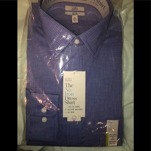 Croft & Barrow Men's Dress Shirt